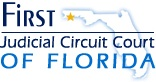 1st Circuit Court logo
