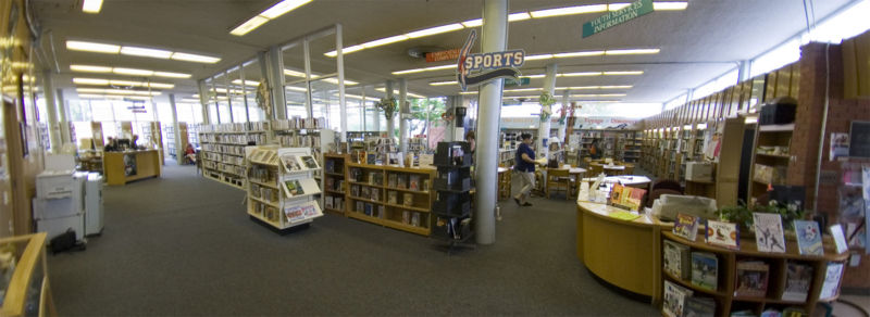 File:DowntownLibraryFisheye.jpg
