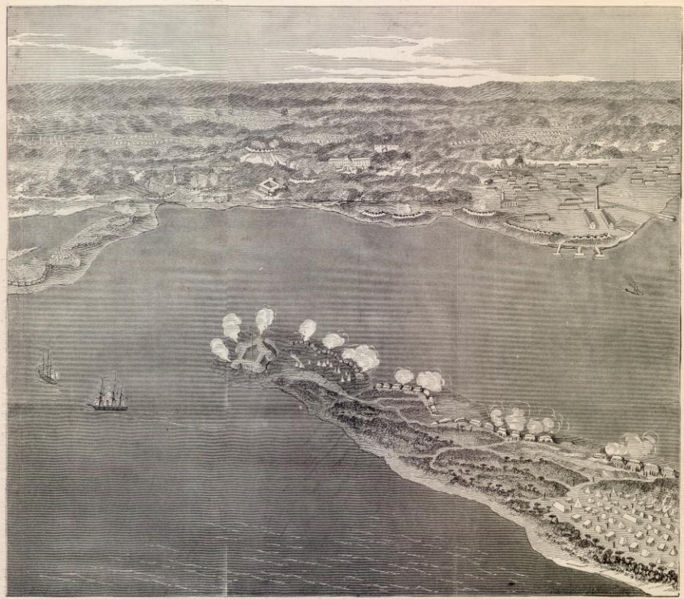 File:Bombardment-fort-pickens.jpg