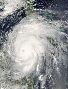 Hurricane Ivan as a Category 5
