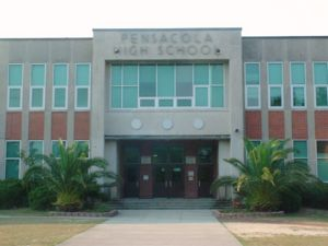 Pensacola High School