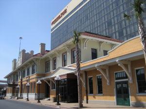 Crowne Plaza Pensacola Grand Hotel Pensapedia The Pensacola Encyclopedia