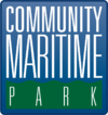 Community Maritime Park features