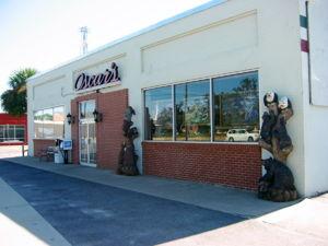 Oscar S Restaurant